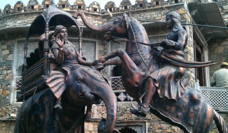 Know about Haldighati Museum on Maharana Pratap Jayanti