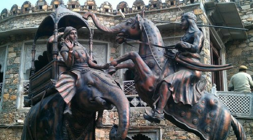 Know about Haldighati Museum on Maharana Pratap Jayanti