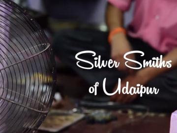silver smiths