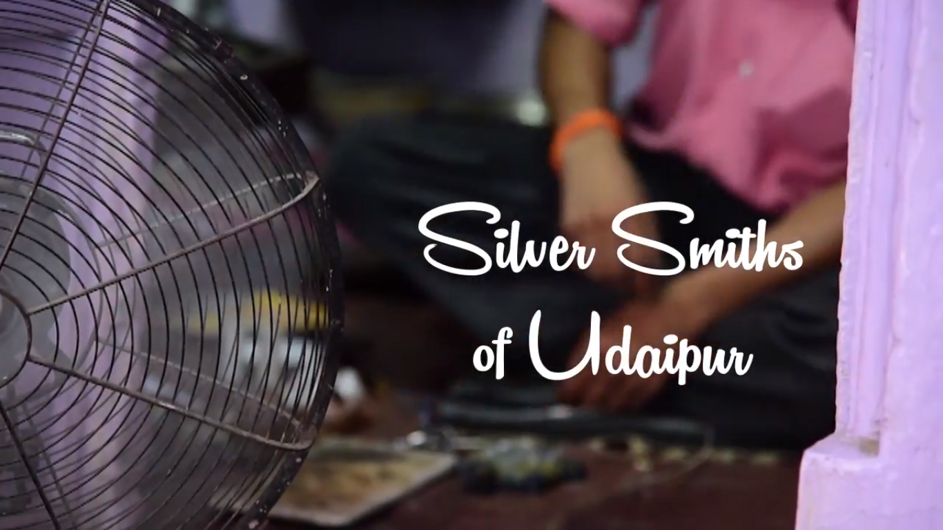 The Silversmiths of Udaipur | Forgotten Artists of The City