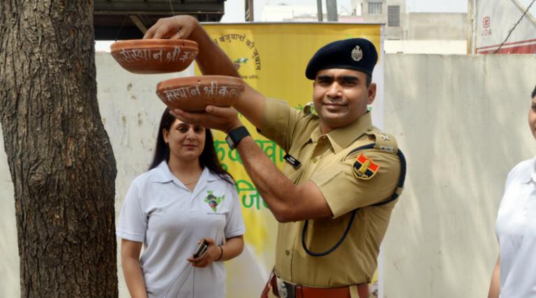 Udaipur's new SP – Kunwar Rashtradeep | UdaipurBlog
