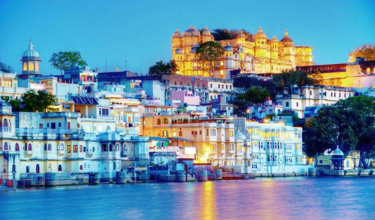 मिठाइयाँ बांटो – दुनिया के सबसे अच्छे शहरों में उदयपुर को तीसरा स्थान