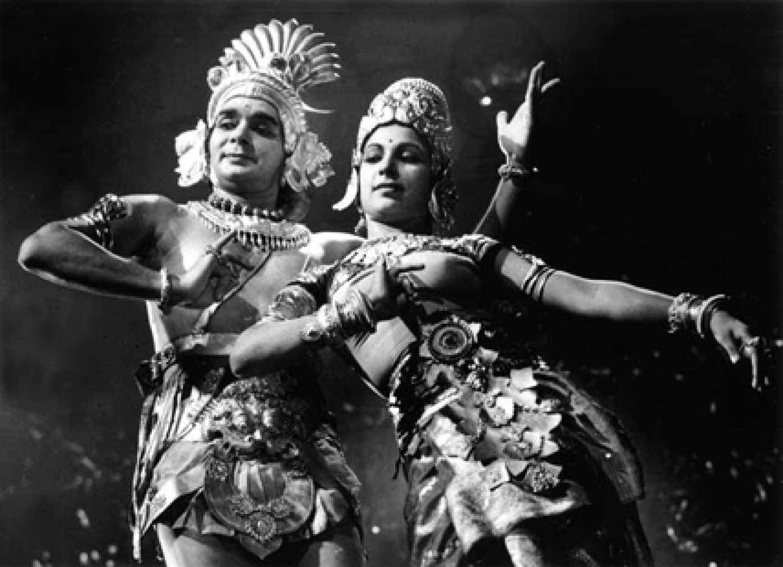 उदयपुर के उस लड़के की कहानी जिसके सामने लन्दन, रूस और अमेरिका के डांसर्स भी पानी भरते थे.