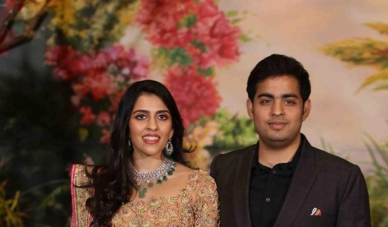 Is Son of Mukesh Ambani Getting Married in Udaipur?