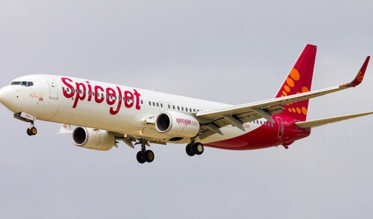 Udaipur-Bengaluru Flight to be Stopped by Spice Jet