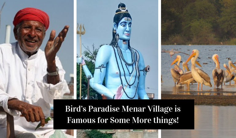 Bird's Paradise Menar Village is Famous for Some More things! Read to Know