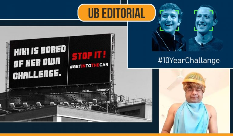 Are We Letting the #SocialTrends Fool us? | UB Editorial