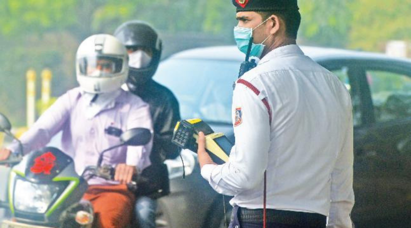 You won't be Able to Escape Now if you Violate Traffic Rules. Read Why!