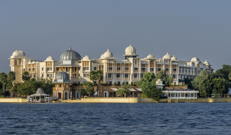Udaipur's Leela Palace to be taken over by Brookfield