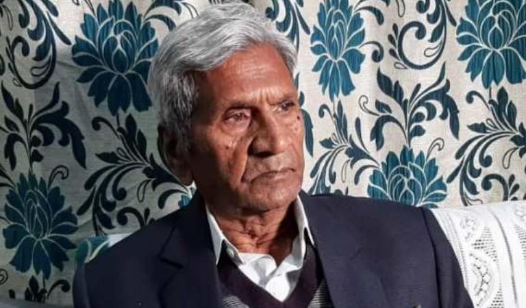 उस उदयपुरवासी की कहानी जिसनें 1971 के पाकिस्तानी हवाई हमले में लिया था हिस्सा