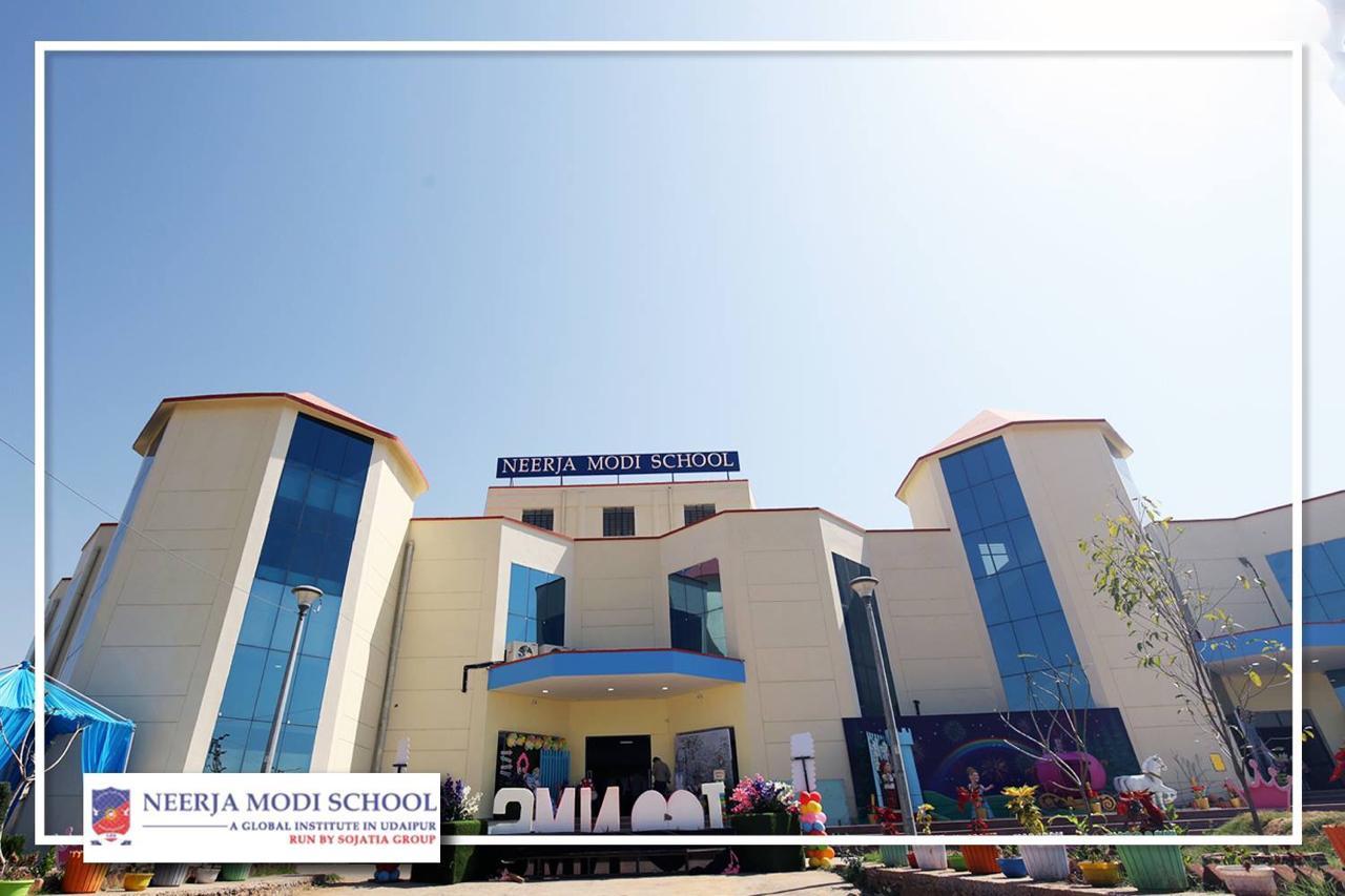 Best CBSE School of Rajasthan is now in Udaipur