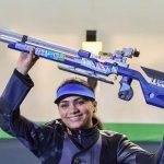 Apurvi Chandela wins gold at ISSF World Cup 2019