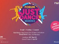 forum just dance