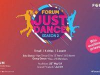 forum just dance