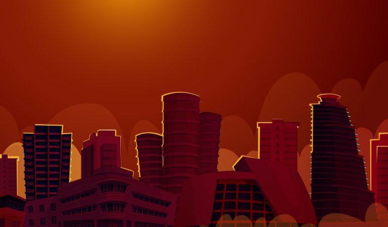 क्या उदयपुर की इमारतें सूरत जैसे अग्निकांड का इंतज़ार कर रही हैं?