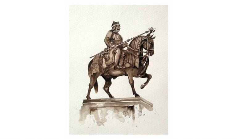 एक योद्धा, एक प्रशंसक, एक लोक कवि और एक ऐतिहासिक पत्र – Maharana Pratap