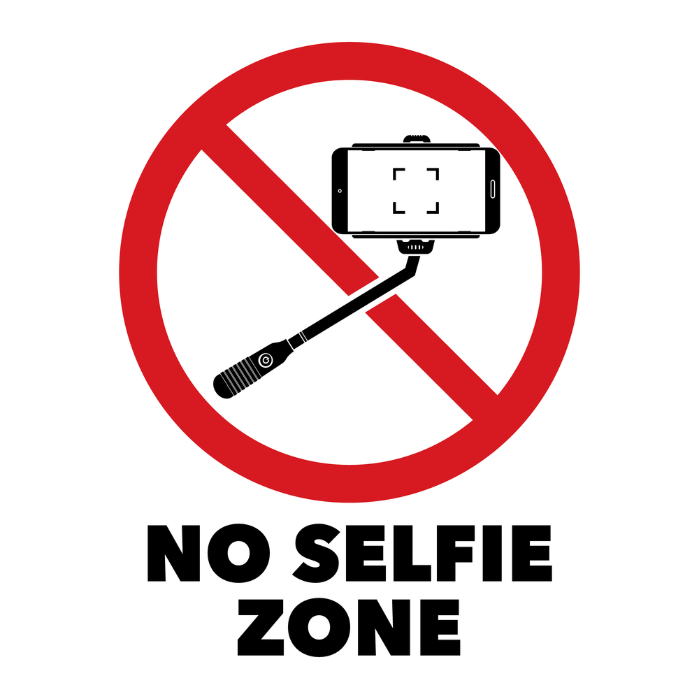 No warning or prevention signs at tourists spots: Authorities taking no action!