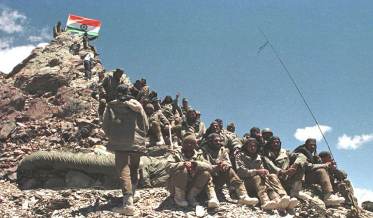 Kargil Vijay Divas: India celebrating 20th Anniversary of War Victory