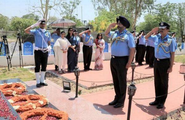 kargil war memorial