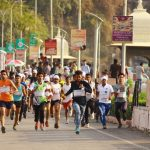 Run At Fatehsagar