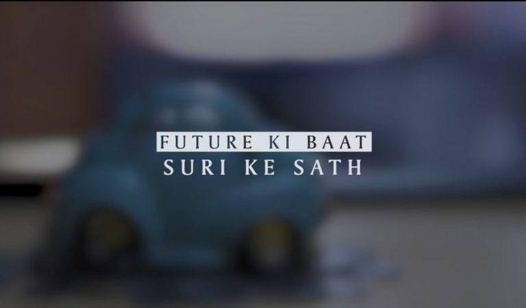 RJ Suri of Radio City 91.9 FM starts Future Ki Baat