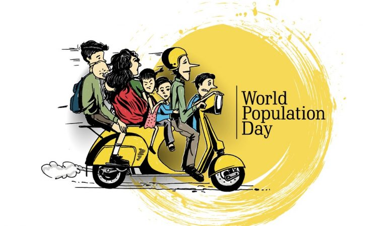 World Population Day: A special report on Udaipur's population growth