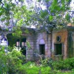 Udaipur House Delhi