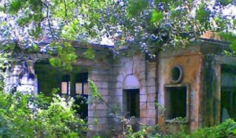 Rajasthan Government won the battle of possession of historic Udaipur House in New Delhi