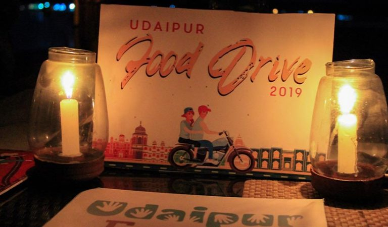 For those who missed Udaipur Food Drive season 3: Everything you want to know