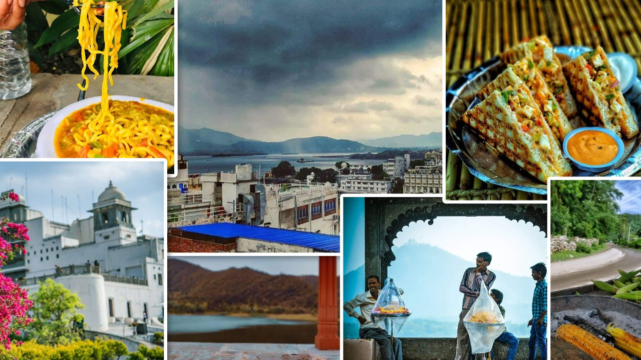 From Localities to Tourists, this Udaipur travel guide is your savior this monsoon