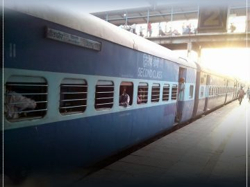 Udaipur Bikaner Train
