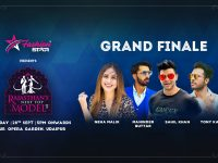 Fashion Star Grand Finale