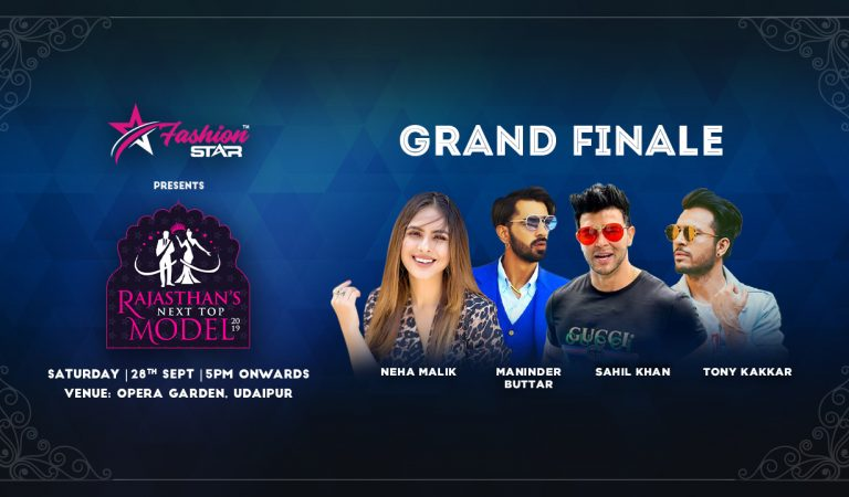 Top 40 finalists are Ready for Rajasthan's Next Top Model 2019 Grand Finale | Fashion Star