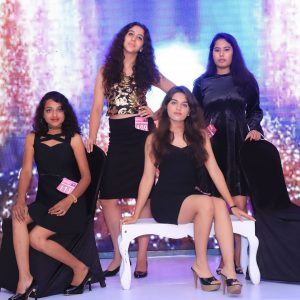 Rajasthan's Next Top Model 2019
