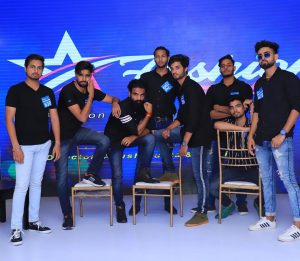 Rajsathan's Next Top Model 2019