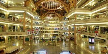 Celebration Mall Udaipur