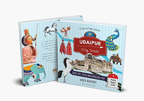 Books for Kids in Udaipur