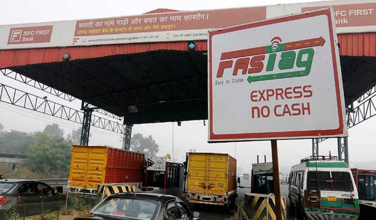 FASTag Rule at Udaipur Toll Plazas: Price, how to purchase, recharge, other details