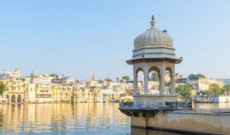 Udaipur – India's Favourite Leisure Destination and Favourite City for Holidaying