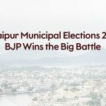 Udaipur Municipal Corporation Election Results