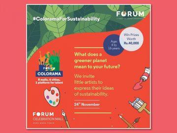 Forum Colorama 2019