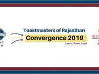 Convergence 2019 of Toastmasters International