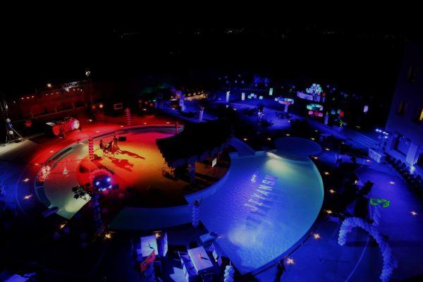 Spectrum Resort Udaipur