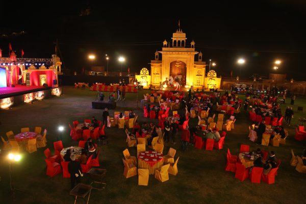 Wedding Resorts in Udaipur