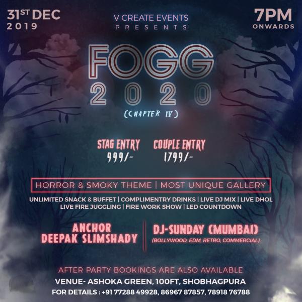 Ashoka Greens FOGG 2k20