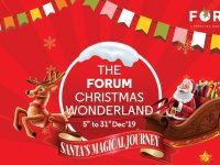 Forum Christmas Wonderland