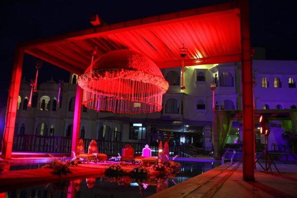 Wedding Resort in Udaipur
