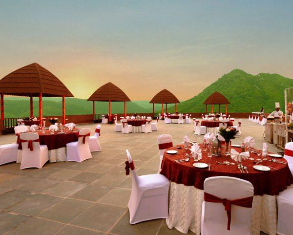 Ananta Resort Udaipur