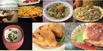 Street Food in Udaipur - Winter Special