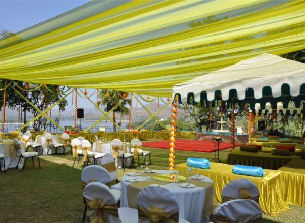 Wedding Venue Udaipur